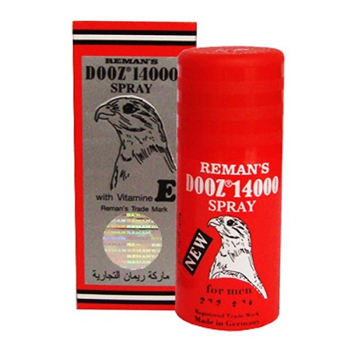 Dooz 14000 Delay Spray