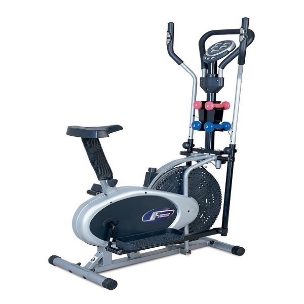 4 in 1 Orbitrek Exercise Bike